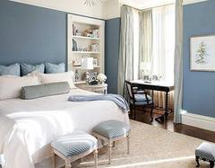 卧室墙面色彩怎么挑选 选的好睡眠也会好