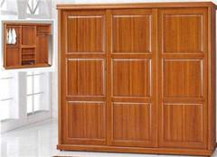 木质衣柜应该怎么组装 有哪些常见步骤呢