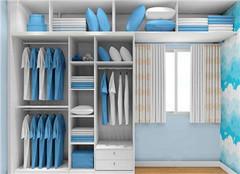 儿童衣柜尺寸多少合适 怎么选择呢