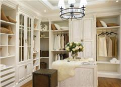 怎么设计衣柜好 其装修的时候要考虑哪些