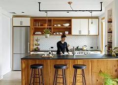 处理开放式厨房的油烟的烦恼 摆脱油烟问题