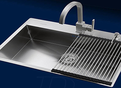 欧式厨房水槽品牌哪个好 够霸气