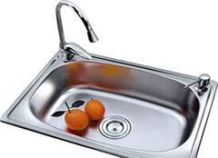 喜博水槽品牌怎么选 get到你家