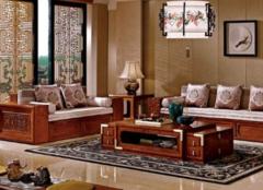 新中式家具怎么选才对 主要看这四点