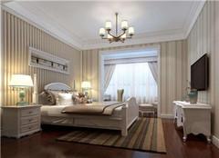 卧室灯具应该怎么设计好 应该注意哪些方面呢