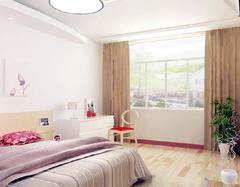 卧室刷哪种颜色的漆好看 颜色即品味