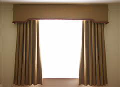 窗帘布如何清洗好 窗帘清洗步骤