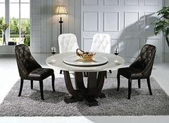 怎么选购到合适的家用餐桌 这些事项需注意
