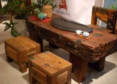 船木家具怎么保养才好 其实并不难