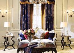 如何选购家居中的窗帘 实用性是第一位
