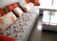 冬季清洗保养布艺沙发误区 如何有效养护