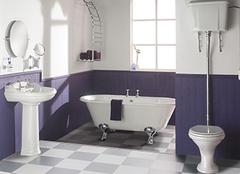 选购卫浴洁具有哪些技巧 为家居打造实用空间