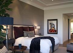 卧室墙壁装饰小诀窍 让你拥有高质量睡眠