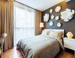 卧室装修有哪些注意要点 别让睡眠打了盹
