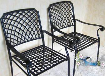 保养铁艺家具的技巧 值得收藏