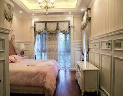 卧室装修的注意要点有哪些 方便最实用
