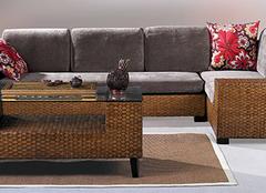 藤艺沙发的保养技巧都有哪些 为家具使用延长寿命