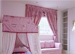 儿童房选什么样的窗帘好 儿童房窗帘选择技巧