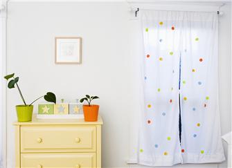 家装与窗帘如何搭配 窗帘搭配指南