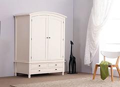 怎么清洁保养白色家具好 你保养对了吗