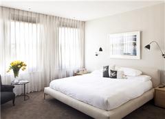 卧室窗帘如何选择搭配 三个妙招就足够