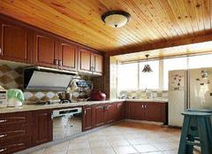 厨房吊顶材料哪种好 你会选择哪个