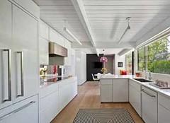现代简约风格有什么特点 打造白色的完美空间