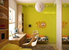 儿童房设计有什么要求 不同年龄段不同方案