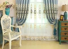 窗帘色彩选择依据有哪些 这些技巧别错过