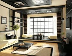 日式装修风格的三大特点 读懂它不一样的美