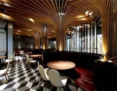 餐厅设计在风水上要注意什么 别不小心破了财