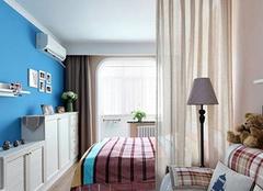 十平米卧室装修的五个秘诀