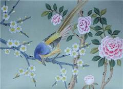 手绘墙面装饰怎么样 其常见的好处有哪些