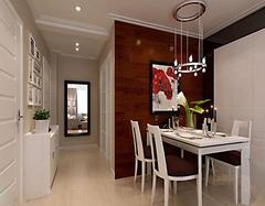 小户型客厅怎么装修合理 设计师有话说