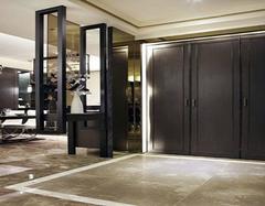 单身公寓玄关装修要点有哪些 提升家居第一印象