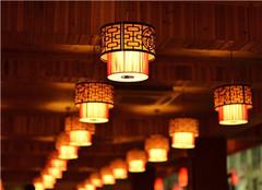 餐厅灯具怎样选择更好 要注意哪些呢