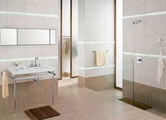 挑选卫生间瓷砖的小技巧 这么选很容易