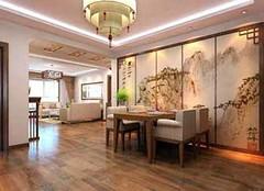 中式风格装修有哪些忌讳的地方 很多人都犯了