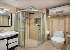 卫浴间浴霸安装注意事项 实力之争