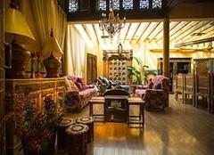 东南亚风格的家居适合哪些饰品 简直美爆了