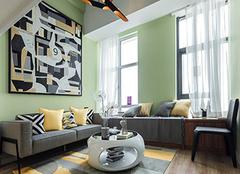 小户型客厅装修要注意什么 设计大师告诉你
