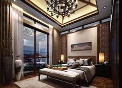 东南亚风格卧室设计技巧有哪些 让您有度假般的体验