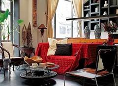 东南亚风格家具的品牌哪些比较好 首选这四家