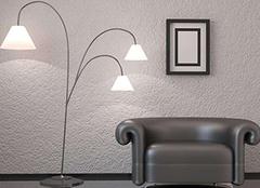 家居落地灯选购的技巧有哪些 为装饰带来更好效果