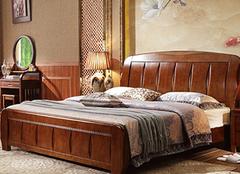 双人床选购有哪些注意事项 质量与装饰并驾齐驱