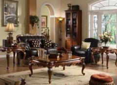 美式家具怎么选购 营造氛围最重要