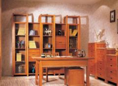 书房家具主要有哪些 安心阅读少不了它们