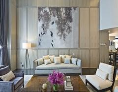 通过什么来改变家居装修风格 打造耳目一新的室内空间