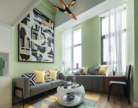 户型装修中常见的家具搭配误区 装修新手必看