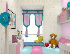 儿童房装修的误区大盘点 做父母的必看